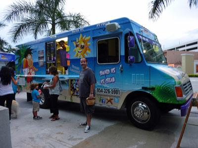 Big Kahuna Food Truck