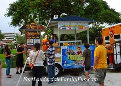 Chipstix Food Truck