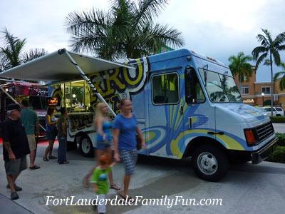 Churro Mania Food Truck