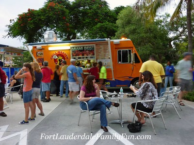 Grill Master Cafe Food Truck