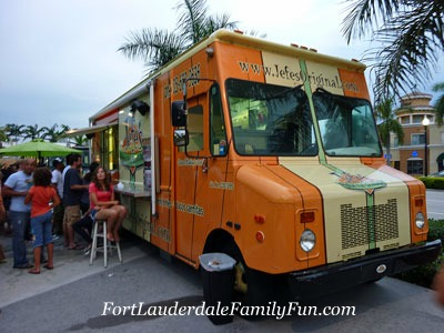 Jefe's Original Food Truck