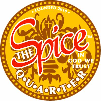 The Spice Quarter - We Look Forward to Saying Hello