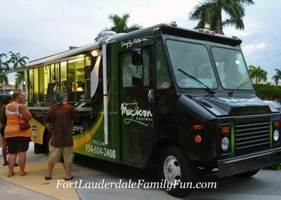 MexZican Food Truck